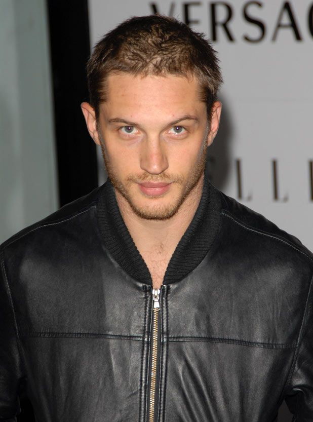 Il est craquant ce Tom Hardy