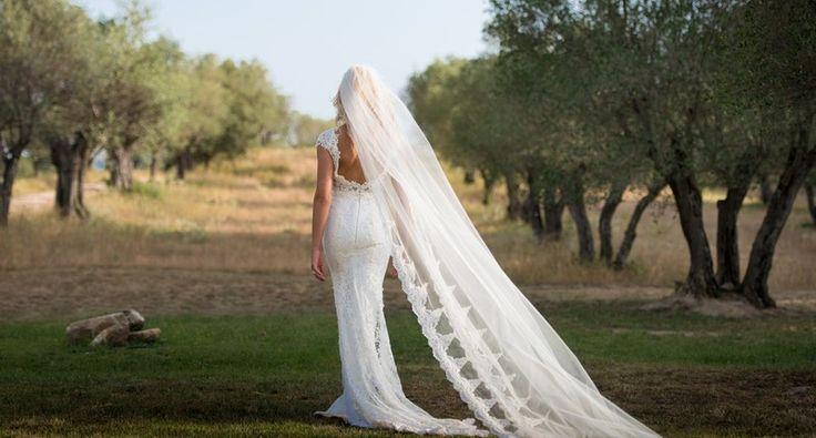 WEDDING WEETJES VAN LOTTE: EEN ODE AAN WEDDING TRADITIES: