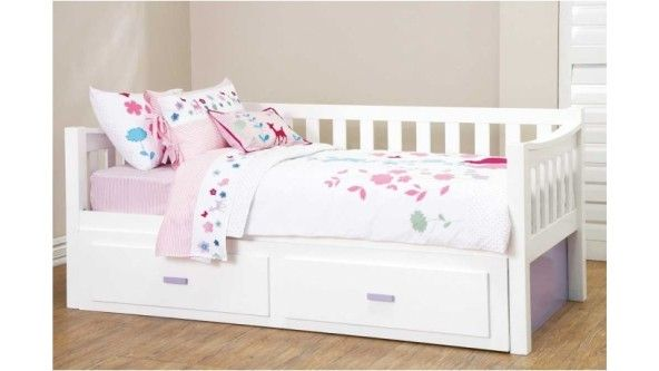 Melody Day Bed Kids Bedroom Harvey Norman Australia