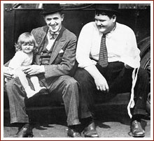 Little Lois Laurel-Laurel & Hardy
