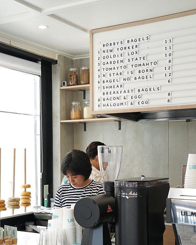 Bobbys Coffee Bobbyscoffee Instagram Photos And Videos Bakers Menu Magnetic Wall Board Cafe Menu Boards