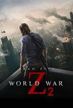 Guerra Mundial Z 2 (2017)