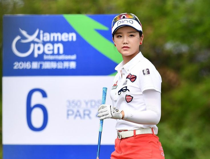 Lifes a Breeze for Shi in Xiamen  Yuting Shi stretched her lead to three strokes on day two of the Xiamen International Ladies Open in China with a four-under-par 68 at Orient Golf Club in Xiamen.  Hot and breezy conditions blew several more experienced players out of contention but with an 11-under-par aggregate after two bogey-free rounds the 18-year-old from Beijng takes a comfortable lead into the weekend ahead of Anne Van Dam from the Netherlands.  I feel as though my score today 68 is…