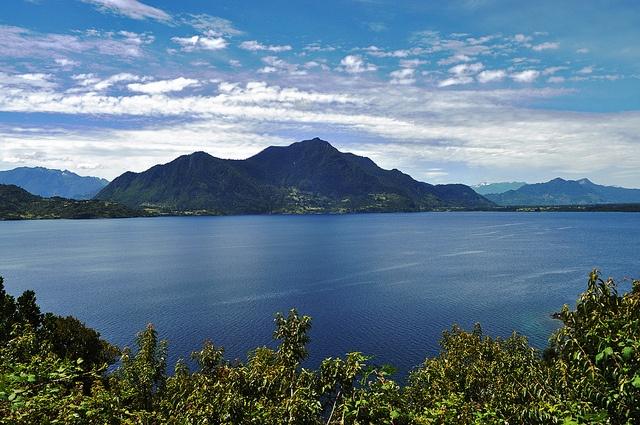 Lago Ranco - Chile