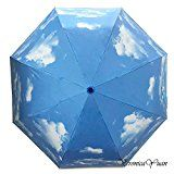 ⚽ #8: Travel Umbrella - Collapsible Rain and Sun Umbrella, 9.4 inch Super Compact, 8 Rib Strong Enough Windproof Frame, Anti… #ad #Fitness