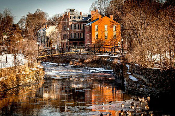15 cute towns to visit in Ontario