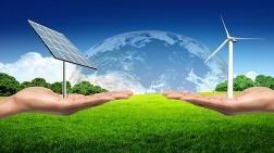 Kentsel Dönüşüm - Yenilenebilir Enerjide Yerli Aksam için Bakanlık Desteği