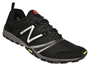 New Balance Minimus MT20 Trail Barefoot Trainer Black Red or Yellow Gray | eBay