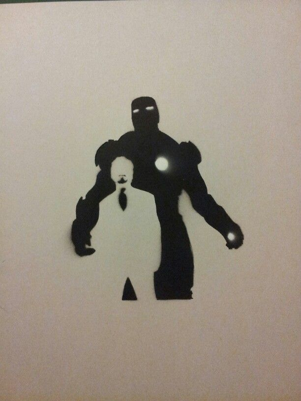 Spray Paint Stencils Diy Home Painting
