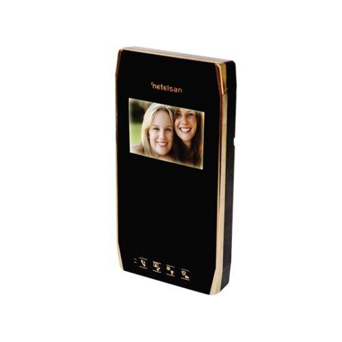 Netelsan Warrior x4 Gold Görüntülü Diafon