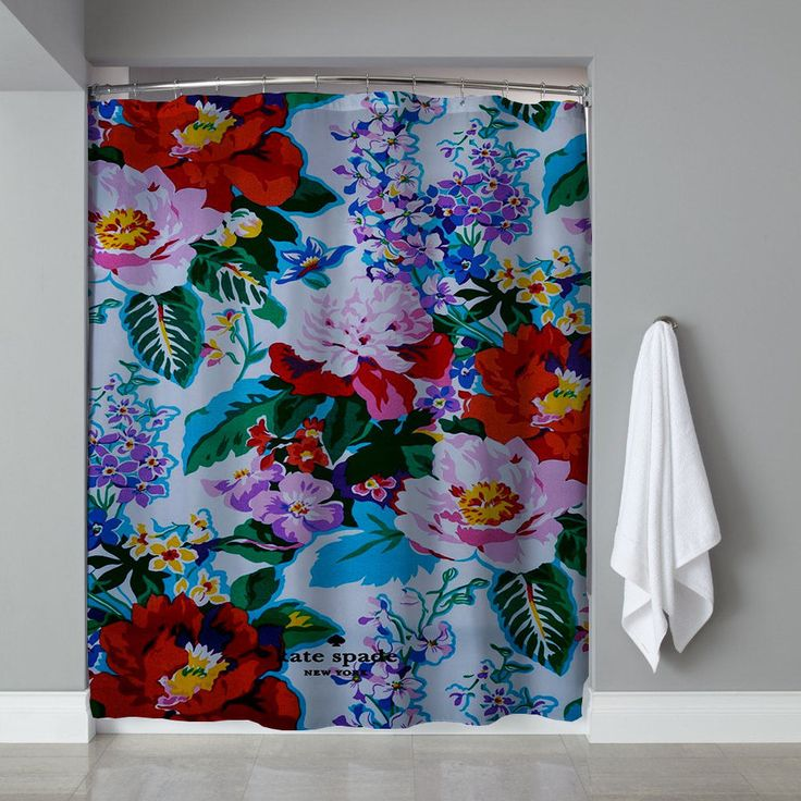 """Flower Pattern logo Design Custom Shower Curtain 60"""" x 72"""" Limited Edition #Unbranded #Cheap #New #Best #Seller #Design #Custom #Gift #Birthday #Anniversary #Friend #Graduation #Family #Hot #Limited #Elegant #Luxury #Sport #Special #Hot #Rare #Cool #Top #Famous #Shower #Curtain#Modern"""
