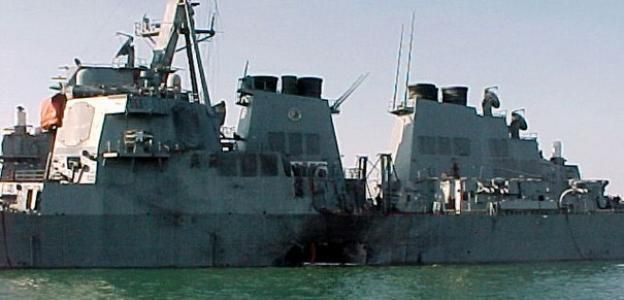 FOX Nation Remembers: 17 Navy Sailors Killed, 39 Injured In U.S.S. Cole Bombing 13 Years Ago Saturday