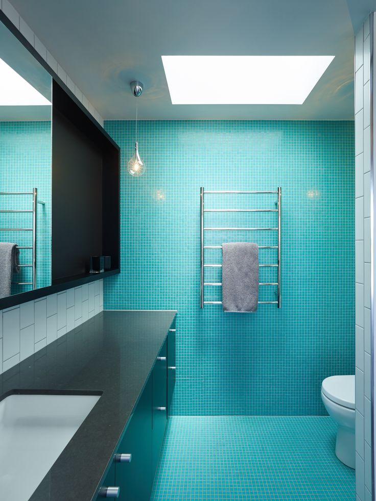 Mackay Terrace | Brisbane Australia | Shaun Lockyer Architects