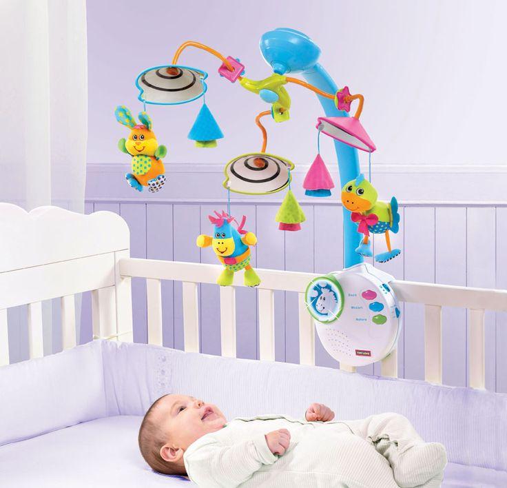 Tiny Love Clic Developmental Mobile Toys R Us