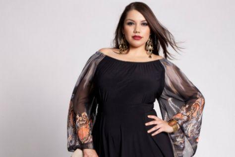 Resultado de imagen para blusas para mujeres obesas morbidas
