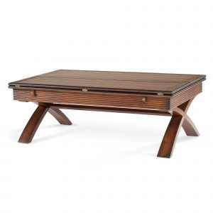 Magnussen T1445 Studio 1 Wood Rectangular Lift Top Coffee Table