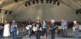 Deer Valley free concert -  Community Jam Session Wed. Aug 23, 2017 Grand Valley Bank Community Concert Series  Live PC Give PC Community Jam Session  Mountain Town Music's annual Live PC Give PC Community Jam Session will bring local musicians together to celebrate the end of summer with a super jam which is inspired by The Band's The Last Waltz.