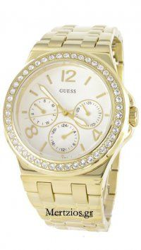 Guess Guess Gold Watch W18538L1