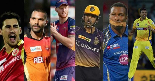 Base Price of players for IPL 2018  The Indian Premier League (IPL) on Saturday introduced general of 282 out of the country gamers together with the likes of Chris Gayle Joe Root and Shane Watson have signed up on anticipated strains to be a part of the 2018 IPL public sale.  A complete of 36 gamers together with Shikhar Dhawan Ravichandran Ashwin Ben Stokes Kieron Pollard have reportedly indexed their base value as Rs 2 crore  the utmost any participant can select  for the approaching…