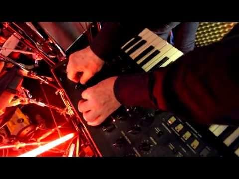 Trans-X - Go Go Yellow Screen (ensayo y experimentación de sonidos)