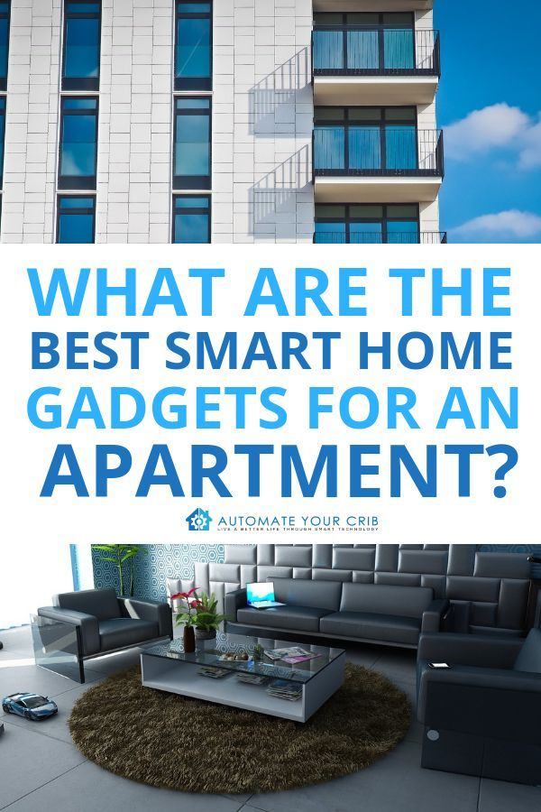 Since we live in an apartment, I am always looking for the best smart home gadgets that we can use in our rental. Unfortunately, some of us don't ha…