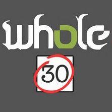 Program Whole30