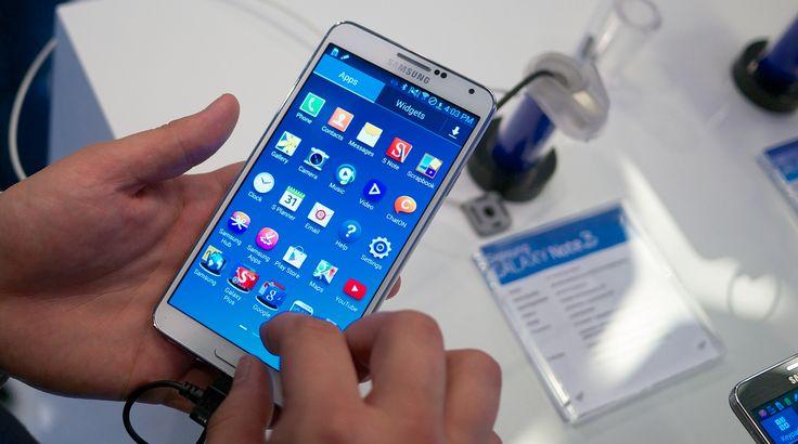 las mejores camaras en celulares smartphones 2014