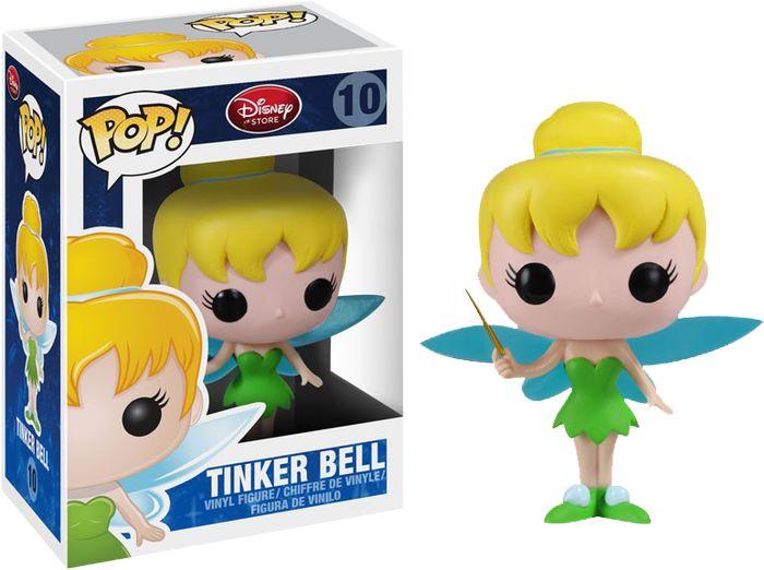 Peter Pan - Tinker Bell POP! Vinyl Figure $15 @ http://www.popcultcha.com.au