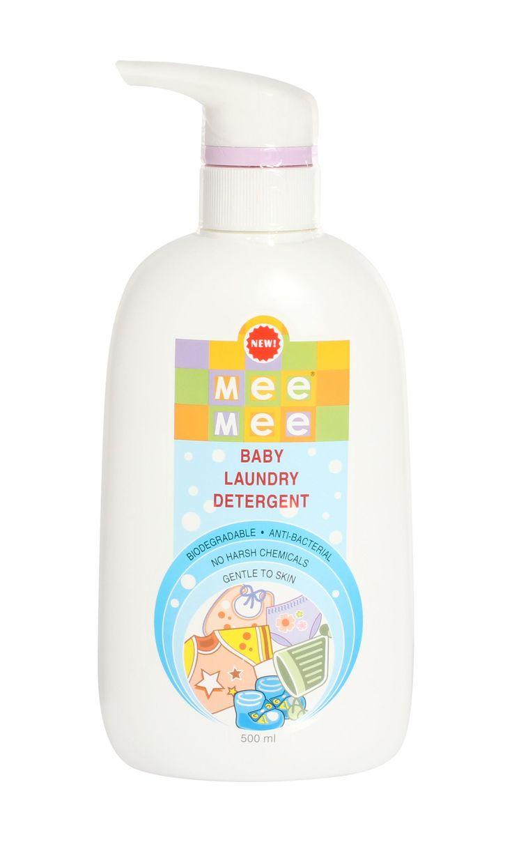 Mee Mee Baby Laundry Detergent