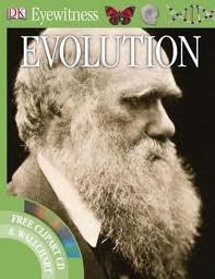 Really big list of Darwin and evolution books for kids.