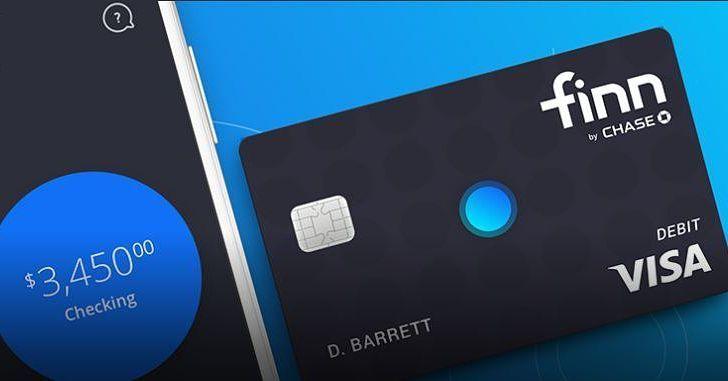 JPMorgan Chase тестирует новый цифровой бренд Finn. Пока только для пользователей Apple в Сент-Луисе но в 2018 году расширится на США и Android. Продукт представляет собой дебетовую карту плюс мобильное приложение.  http://bit.ly/2gHx12O #финтех