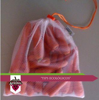 Compra productos empacados de forma más sencilla y con menos plásticos.