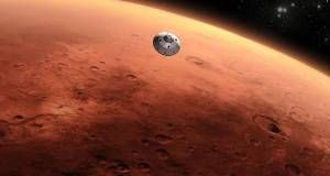 Resultado de imagen de fotos de marte planeta
