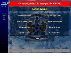 How to get Championship Manager 01/02 working on LINUX ~ Everyday Linux User