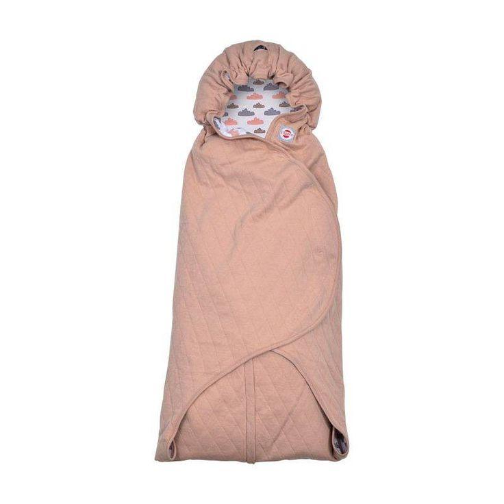 ♥ Lodger wrapper Clever Quilt Blush roze 0-12 maanden ♥ Snel geleverd ♥ Gratis verzending ♥ Achteraf betalen