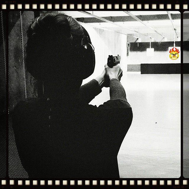AP z APDK w sobotni wieczór. Kolejne strzelanie, kolejne cele - udany #relaks☀ AP from APDK after work. Next shooting, next goals. #gunsdaily #rangeday #vscogun #vscowarsaw #vzcopoland #vscopoland #igerspoland #igerswarsaw #bestofpoland #loves_poland