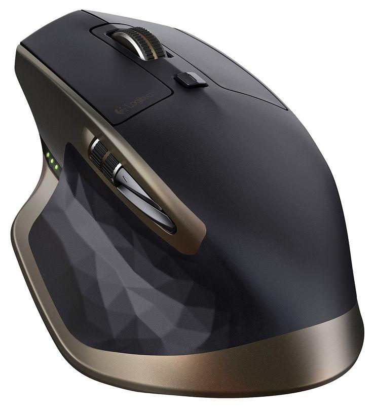 Logitech MX Master Wireless Mouse - $98.85