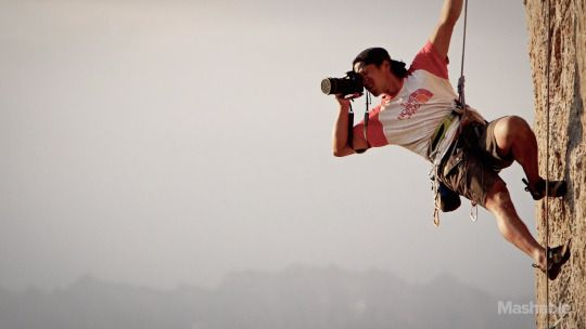 Photography Jobs- How to Become a Ski Bum, I Mean a Professional Photographer