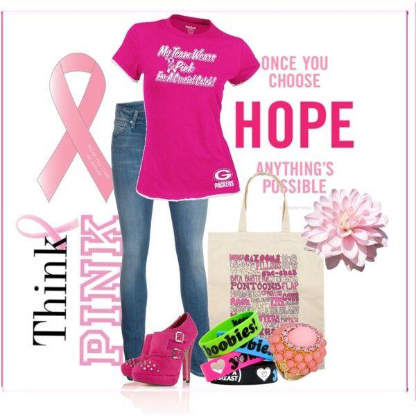 cute breast cancer awareness - photo #2