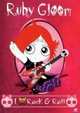 Ruby Gloom: I Heart Rock & Roll [DVD]