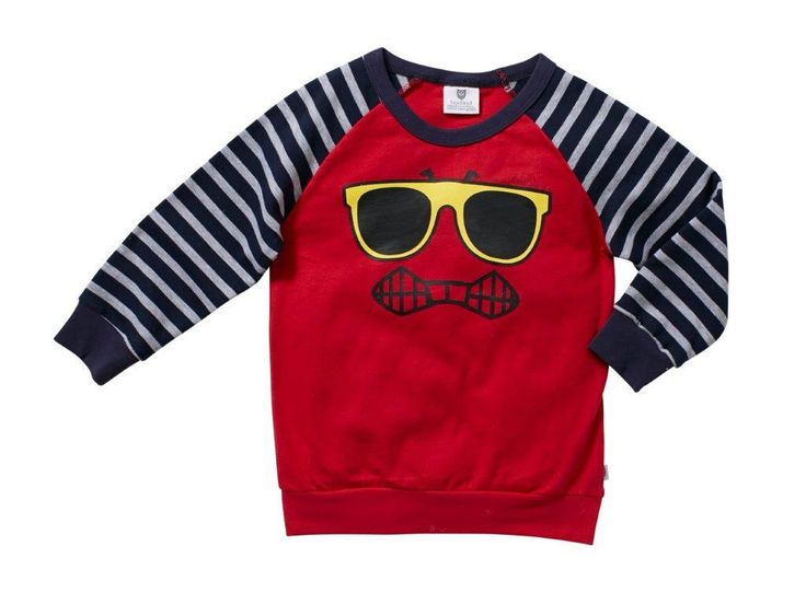 Wear Kids Play - Hootkid | Tough Talking Tee, $36.95 (http://www.wearkidsplay.com.au/products/hootkid-tough-talking-tee.html/)