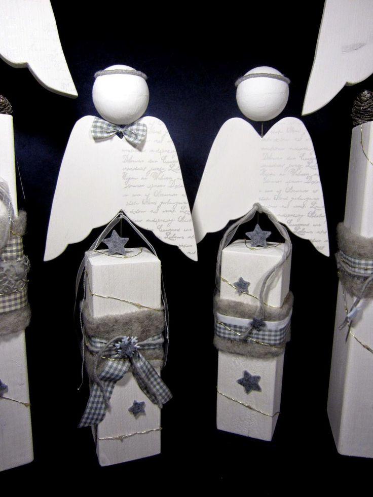 25 einzigartige engelfl gel vorlage ideen auf pinterest engelsfl gel vorlage engelsfl gel - Holzpfosten dekorativ verziert ...