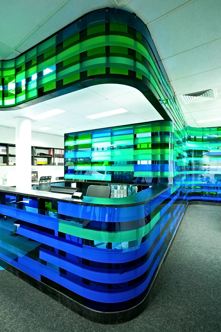 Bold Office » Bold Architecture + Interior Design www.boldmackay.com.au