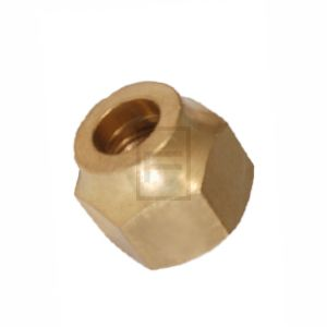 Brass Flare Nut Short Neck technical detail and specifications as under content, We are manufacturing and exporting all kinds of Brass Flare Nut Short Neck as per customer's specifications and requirement.