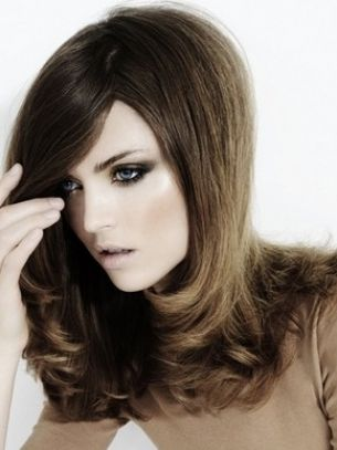 Go for the sixties teased and full hair look this weekend! Get all your hair care for those beautiful brown locks at Beauty.com.