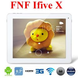"FNF ifive X 9.7"" Tablet PC Computer IPS Screen Dual Core RK3066  Celulares Directos De Fabrica  http://www.exportandgo.com/product_info.php?cPath=158_239_264&products_id=3800 http://www.exportandgo.com"