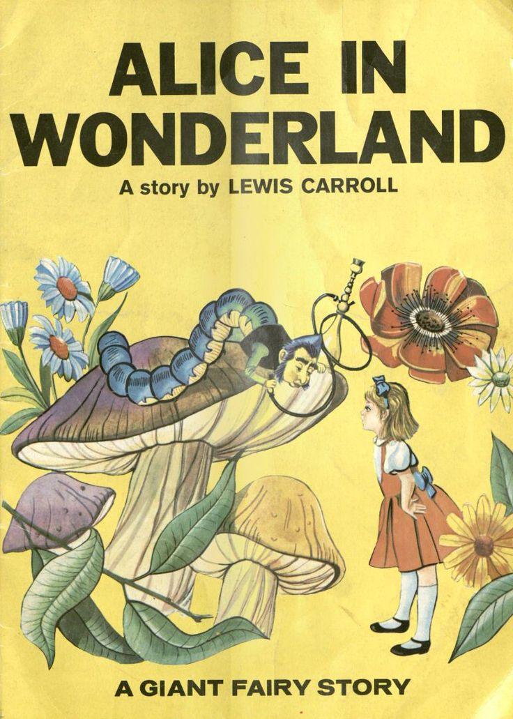 Alice in wonderland movie cake-2962