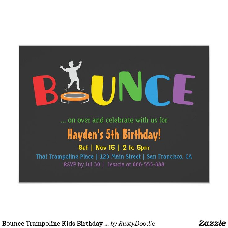 248 best Birthday Invites: Kids images on Pinterest   Invites ...