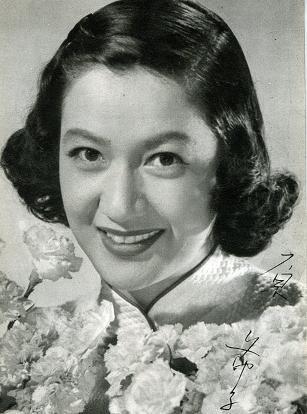 Hara Setsuko (Actress)