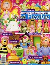 Masa Flexible 6 - marianaporcelanafria3 - Álbumes web de Picasa